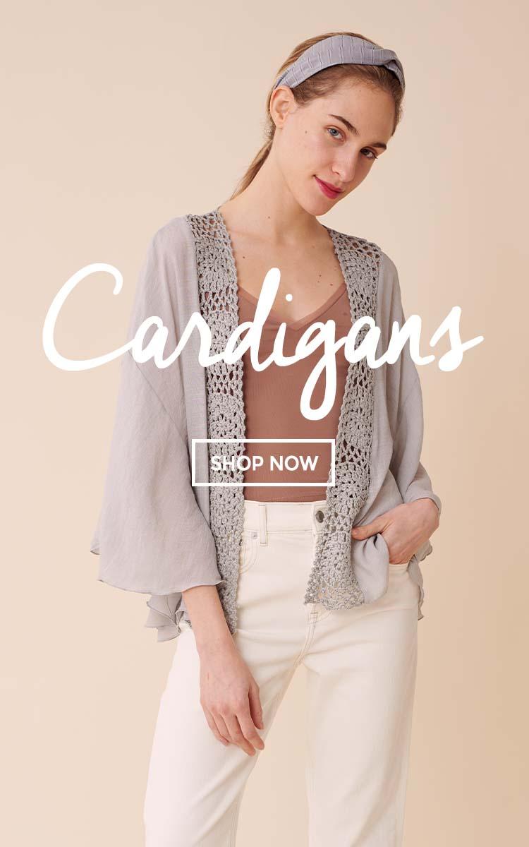 4-20 Cardigans