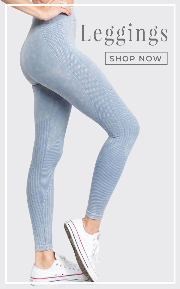5-20 Leggings