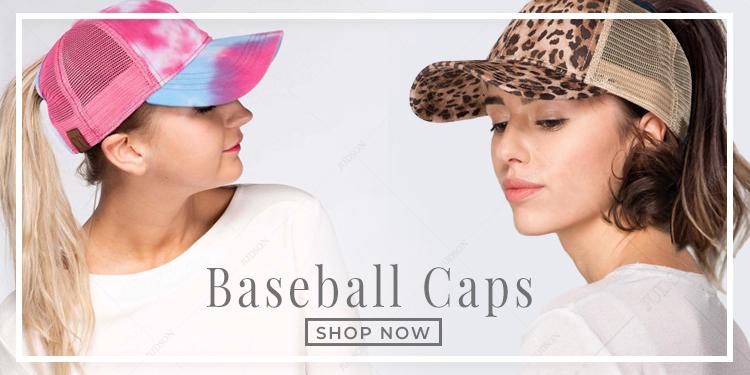 5-20 Baseball Caps