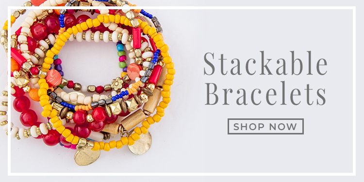 5-20 Stackable Bracelets