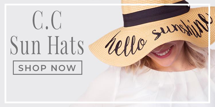 6-20 CC Sun Hats