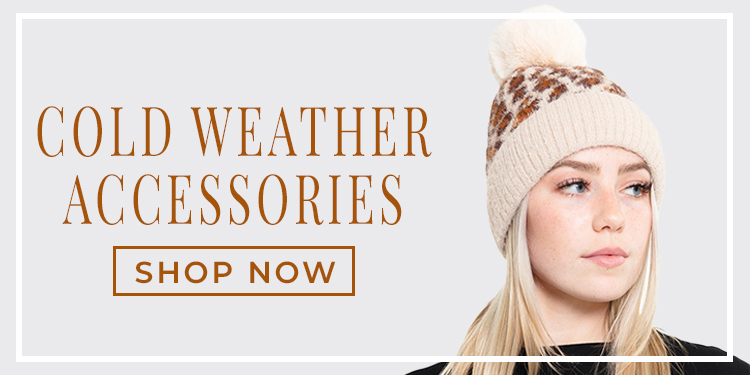 8-20 Cold Weather Accessories