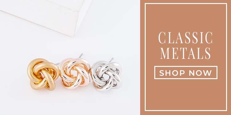 9-20 Metal Jewelry