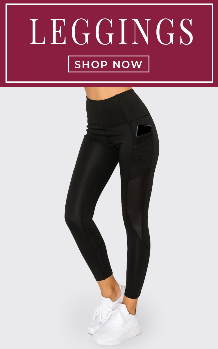 10-20 3 Leggings