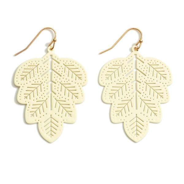 Wholesale filigree Drop Earrings Long