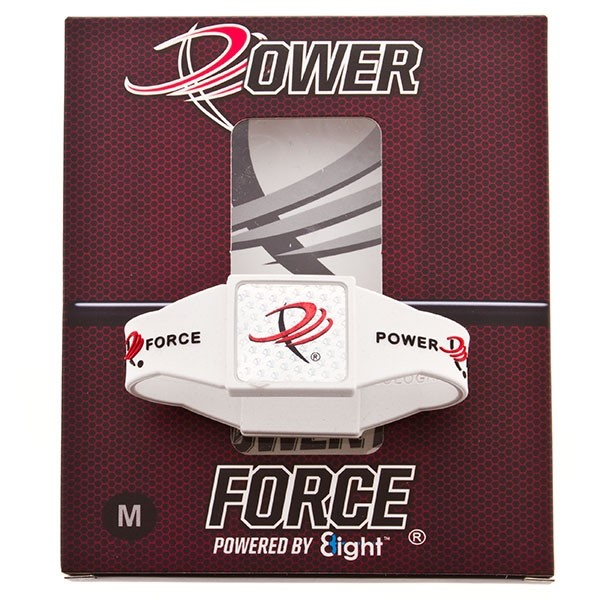From the gridiron to the court, the backyard to the stands, let Power Force help you with their ion technology find your inner force. SPORTS FANS - FIND YOUR POWER! Medium