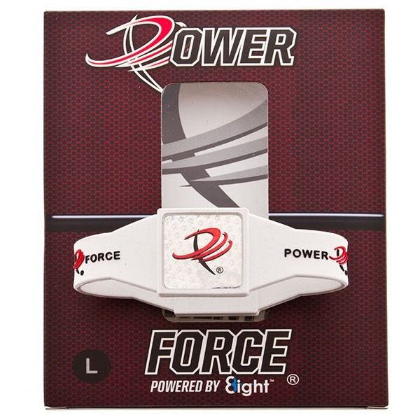 From the gridiron to the court, the backyard to the stands, let Power Force help you with their ion technology find your inner force. SPORTS FANS - FIND YOUR POWER! Large