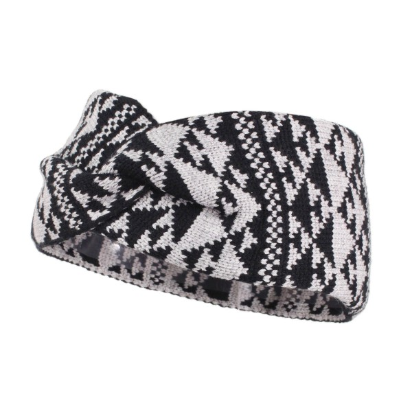 Wholesale knit Headwrap One fits most Acrylic