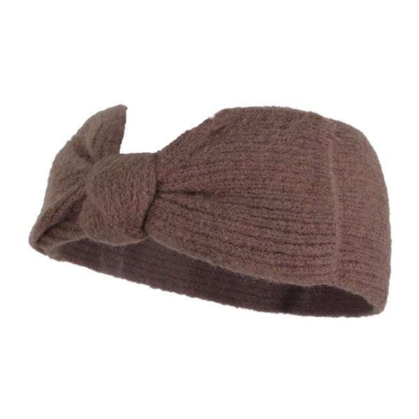 Wholesale solid Knit headwrap One fits most Acyrlic