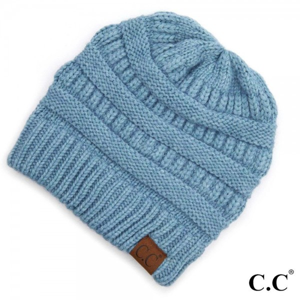 Wholesale c C HAT Snuggly Soft Yarn Knit Beanie One fits most Rayon PBT Nylon