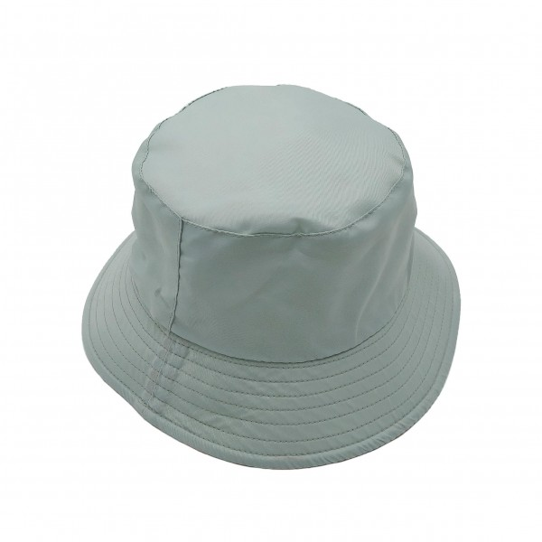Floral Reversible Waterproof Bucket Hat.   - One Size Fits Most
