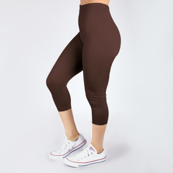 Wholesale mix summer weight capris seamless chic must have every wardrobe light