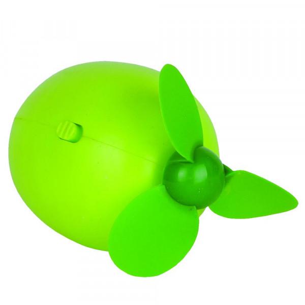 Wholesale adorable mini lime fan One speed Usb charging internal battery portabl
