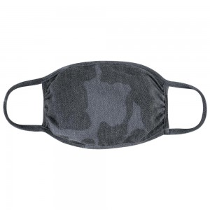 Reusable Army Camouflage T-Shirt Cloth Face Mask.  - Machine Wash in Cold - Mild Detergent - Lay Flat to Dry - Do Not Bleach - Reusable Face Mask - These Mask Have NO Filter - One Size Fits Most Adults - Exterior Material: 95% Polyester / 5% Spandex - Interior Material: Cotton Blend in Ivory or White  These Masks Are Not For Professional Use and Not Medically Rated. These Masks Have No Proven Effectiveness Against Any Viruses.