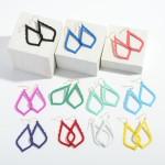 Wholesale color Moroccan Teardrop Earrings