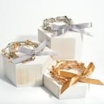 Wholesale set Seven Spring Wire Elastic Bracelets Star Accents Diameter