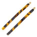 Wholesale hair pin set two resin hair pins