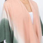 Wholesale do everything Love Brand Ombre Kimono Fringe Tassels One fits most L P
