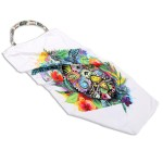 Wholesale two One Tote Bag Unfolds Into Beach Towel Cotton Polyester Magnetic Sn