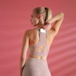 Wholesale women s Active Feel So Good Workout Sports Bra Legging Set pack Bottom