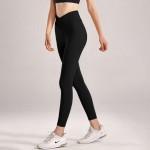 Wholesale women s Active V Waisted Athletic Leggings pack V Waistband Designed T