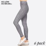 Wholesale women s Stone Wash Seamless Moto Leggings Pack o Stone Wash Super Stre
