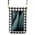 Wholesale crossbody cellphone handbag PU