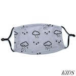 Wholesale do everything Love Brand KIDS Adjustable Rainy Day Fashion Mask Non Me