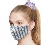 Wholesale do everything Love Brand Adjustable Lightweight Star Striped Mask Ligh